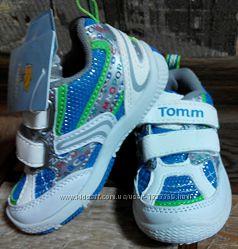 Кроссовки Tom. m 21, 22, 23,