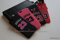 Чехол для iPhone 55s, 66s Jordan 23