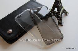 Cиликоновый чехол для iPhone Ultrafine