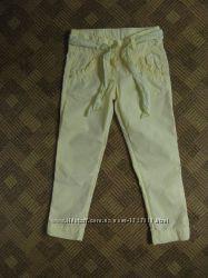 брюки, штаны, скинни на девочку - Chicco - возраст 5лет