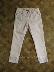 брюки, штаны, скинни на девочку - Chicco - возраст 4года