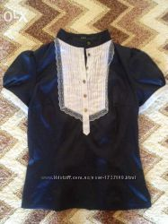 блузка классика