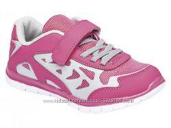 Кроссовки для девочки Arial размеры 25-35. Разные модели