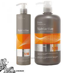 Nutriactive hair mask N10 500мл1000мл