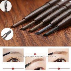 Профессиональные карандашы для бровей в наличии