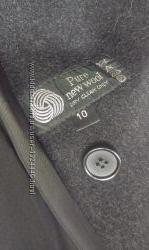 Бойфренд шерстяні пальта фірми Northington 10 та фірми City Life 14 р