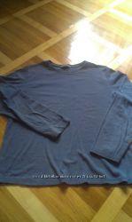 свитер синий 12 размер фирмы Marks&Spenser Состояние хорошое