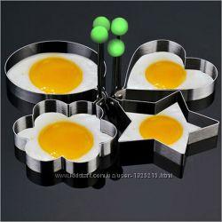 Форма для яичницы.