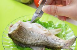 Щипцы для удаления костей рыбы