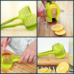 Прибор для нарезания помидоров, лимонов, картофеля