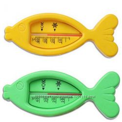 Термометр для воды Рыбка.