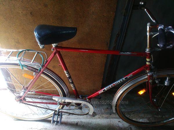 Велосипед HERCULES с Германии f8a084fef8f63