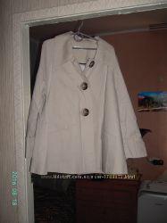Курточка-ветровка трапеция