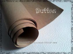 Упаковочная крафт бумага, большой размер