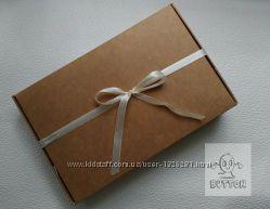 Коробка Конфетная