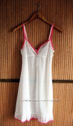 Прозрачные сорочки Calzedonia