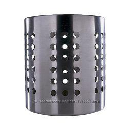 Контейнер для столовых приборов из нержавеющей стали