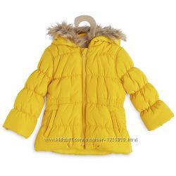 Куртка итальянской фирмы Kiabi на 2-4 года