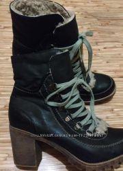 Крутые ботинки от atmosphere 40рр