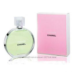 Chanel Chance Eau Fraiche Шанель Шанс О Фреш