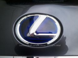 Двери багажника Lexus RX450h, RX350 2009-2016