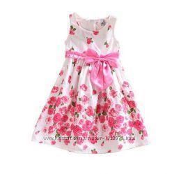 Продам платье летнее нарядное