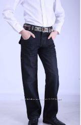 Джинсы, брюки на мальчика Школьные Стильные 7, 8, 9, 10, 11, 12, 13, 14, 15