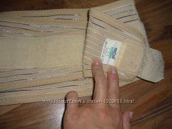Продам бандаж до и после родовой med textile размер L