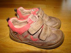 Кожаные туфли Start- Rite England р. 25 15, 5 см по стельке