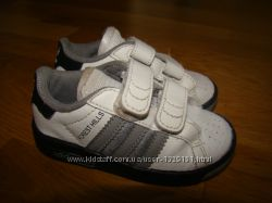 Кроссовки Adidas Forest Hills p. 20 по стельке 12, 5 см