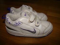 Кроссовки Nike оригинал р. 27, 17. 2 см по стельке Сделать горячимНа главнуюР
