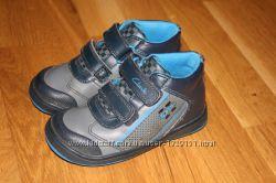 Демисезонные ботинки Clarks размер 8 G на 25