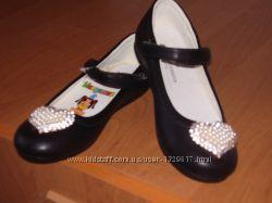 Туфли Шалунишка для девочки