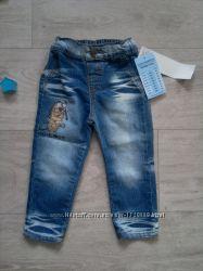 Джинсы Gloria Jeans летние