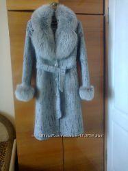 Пальто зима новое р. 44