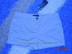 Шорты женские джинс 100  хлопок