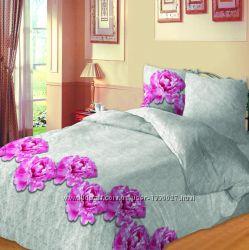 Комплект постельного белья 1, 5 Зоряне сяйво бязь