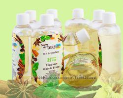Парфюмированная вода Fransua100 мл опт, мужские ароматы