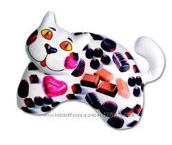 Антистрессовая подушка-игрушка Кот Сладенький