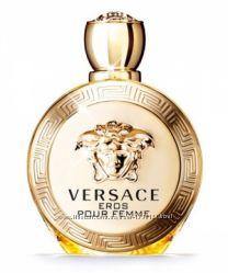 Versace Eros Pour Femme edp 100 ml , ОАЭ, качество, ассортимент