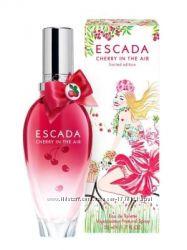 Escada Pacific Paradise edt 50ml и другие композиции данного бренда