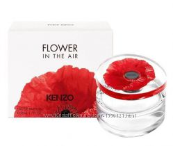Kenzo Flower In The Air edp 100ml и другие композиции этого бренда