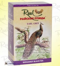 Чай Real Райские Птицы