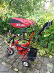Велосипед трехколесный мини трайк, Mini trike