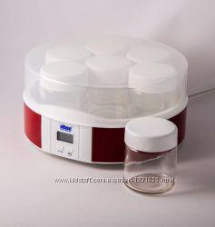 Йогуртница Elbee Creamy 24801 15 Вт. Новая Гарантия Акция