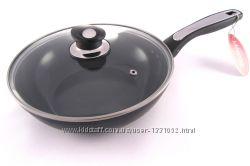 Сковорода-Вок Lessner Ceramic Line Omega 88471
