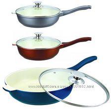 Сковородка Lessner Professional Line 88703 Акция Распродажа