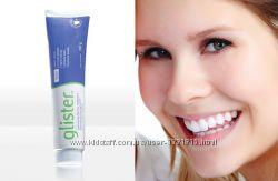 GLISTER - высокоэффективные средства для ухода за полостью рта от AMWAY