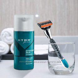 HYMM Бритва с 5 лезвиями - чистое бритье одним движением от AMWAY
