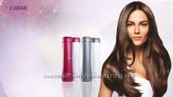 SATINIQUE - системы для цвета и густоты твоих волос. Эксклюзивно от AMWAY